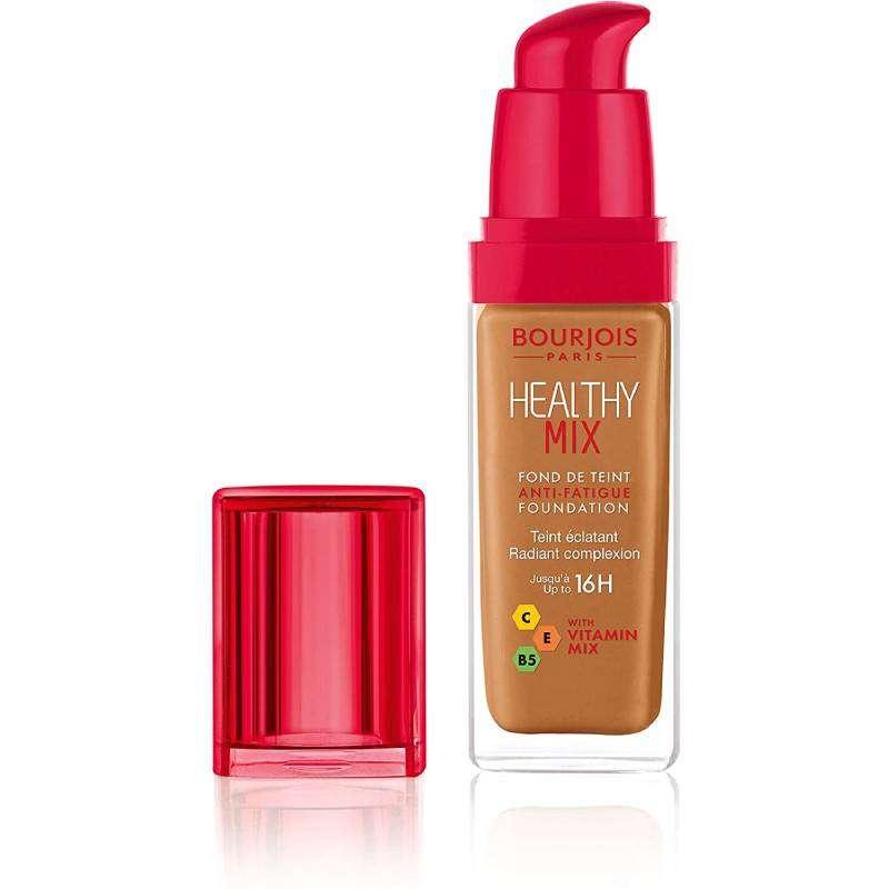 Bourjois Healthy Mix Foundation59 Amber